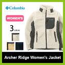 【20%OFF】コロンビア ウィメンズ アーチャーリッジ ジャケット Columbia【送料無料】【正規品】ジャケット|フリース|ボア|防寒着|アウター|カットソー|アウトドア|レディース|女性|登山|トレッキング|