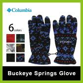 コロンビア バックアイスプリンググローブ Columbia【送料無料】手袋|手ぶくろ|グローブ|防寒|保温|フリース|メンズ|レディース|アウトドア|スポーツ|登山|おしゃれ|