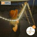<2016年秋冬新作!>Luminoodle ルミヌードル 5ft Luminoodle LED ライト あかり ランタン ロープ 紐 充電 防災 緊急時 防水