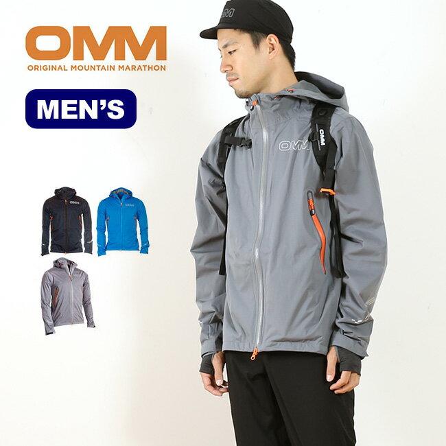 OMM カムレイカ レースジャケット2