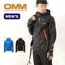 オリジナルマウンテンマラソン イーサージャケット OMM Aether Jacket メンズ ジャケット ハードシェル <2018 春夏>