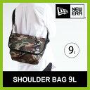 <残りわずか!>【30%OFF】ニューエラ ショルダーバッグ NEW ERA 【正規品】 Shoulder Bag バックパック ボディバッグ ミリタリー タウ...
