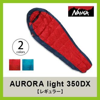 新的一年秋天 < 2016年 ! > 南迦極光光 350 DX 經常南迦極光光 600DX 睡袋睡袋戶外露營攀岩常規賽為