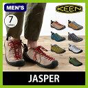 KEEN キーン ジャスパー メンズ 【送料無料】 スニーカー 靴 登山 ハイキング トレッキング キャンプ デイリー アウトドア 男性用 新色