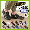 キーン ユニーク KEEN UNEEK メンズ 【ポイント10倍】 【送料無料】サンダル 靴 スニー