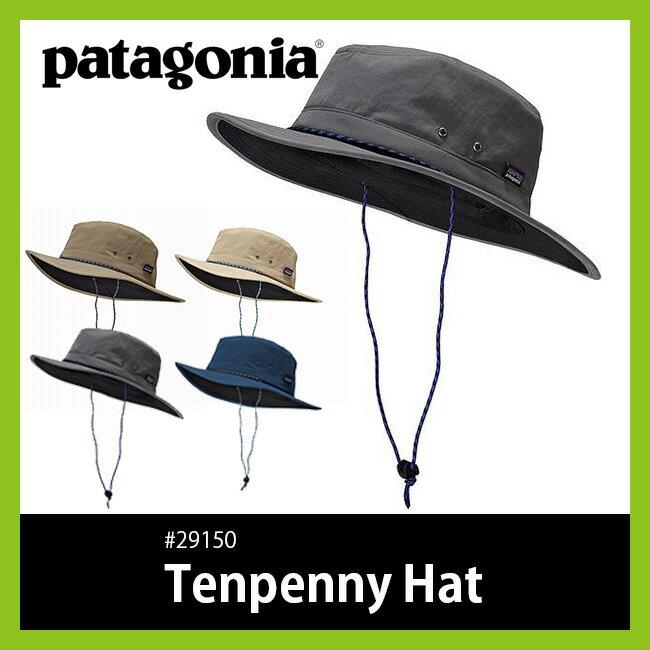 パタゴニア テンペニー・ハット