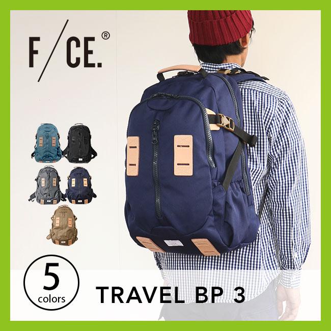F/CE.®[元フィクチュール]トラベル バックパック 3