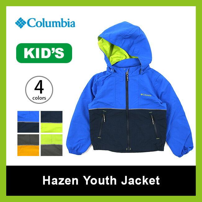 コロンビア ヘイゼンユースジャケット ヘイゼン ユース ジャケット