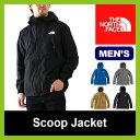 【20%OFF】 ノースフェイス THE NORTH FACE スクープジャケット 【送料無料】 Scoop Jacket メンズ トップス ジャケット シェルジャケット ウェア アウター 登山 クライミング 防水