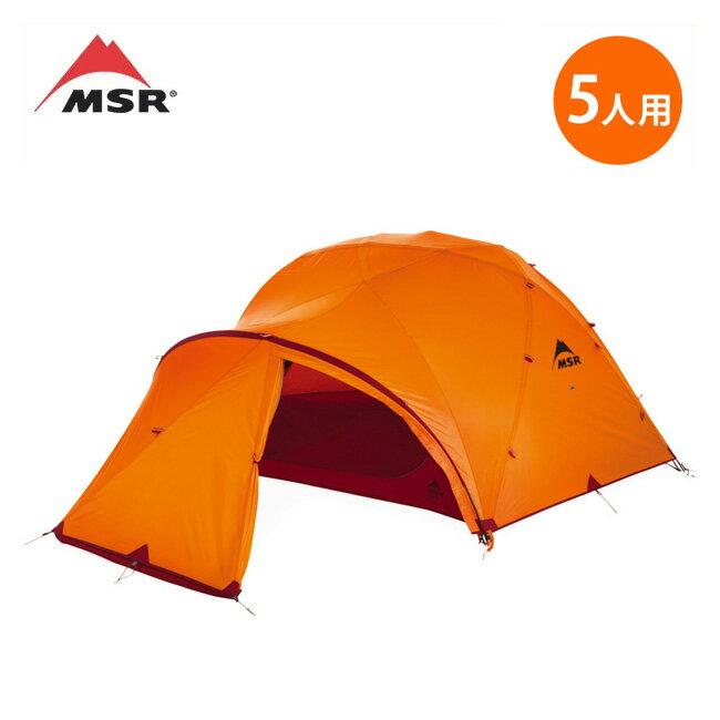 エムエスアール ストームキング MSR STORMKING テント オールシーズン 雪山 キャンプ 37643 <2018 秋冬>