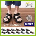 Chaco チャコ Z1 クラシック メンズ 【送料無料】 サンダル スポーツサンダル 男性 Z1 Zシリーズ アウトドア キャンプ レジャー グリップ 履き心地 快適