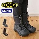 キーン ウィンターポート2 メンズ KEEN MEN'S W...