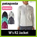 パタゴニア 【ウィメンズ】 R2ジャケット patagonia R2 jacket レディース 【送料無料】 ジャケット アウター 中間着 ミッドレイヤー ハイロフト フリース 保温 防寒 通気性 速乾性 収納 グリッド構造 25138