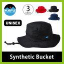 【10%OFF】カブー シンセティックバケット KAVU Synthetic Bucket メンズ レディース 【送料無料】 帽子 ハット バケット アウトドア 登山 野外フェス タウンユース ハイキング キャンプ