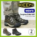 キーン ターギー 2 ミッド メンズ 【送料無料】 KEEN Targee 2 Mid Mens 靴