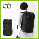 シーシックス クリサリスバックパック C6 Chrysalis Backpack バックパック リュック ザック ナイロン ブラック <2018 春夏>