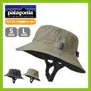 パタゴニア サーフブリム patagonia Surf Brim Hat 帽子 ハット つば 紫外線帽子 UPF5