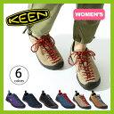 キーン ジャスパー ウィメンズ KEEN Jasper スニーカー シューズ 靴 トレッキングシュー...