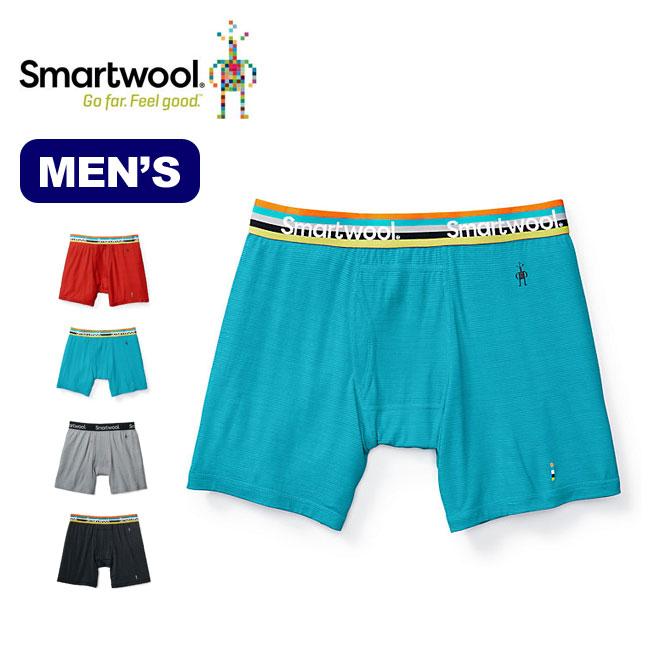 スマートウール メリノ 150 パターン ボクサーブリーフ Smartwool Men's Merino 150 Pattern Boxer Brief メンズ アンダーウェア ベースレイヤー インナーウェア 下着 パンツ ボクサーパンツ ブリーフ 男性用 <2018 春夏>