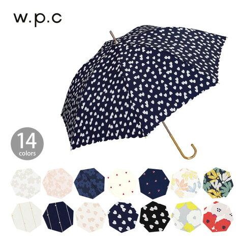 ワールドパーティー アンブレラ ロング w.p.c UMBRELLA LONG 長傘 カサ かさ 傘 雨具 雨傘 ギフト <2018 春夏>