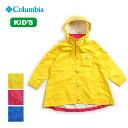 コロンビア スペイパインズユースジャケット Columbia Spey Pines Youth Jacket キッズ ユース 子供 レインジャケット ジャケット レインウェア レインパーカー <2018 春夏>