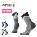 スマートウール 【ウィメンズ】PhDアウトドアアプローチクルー Smartwool Women's PhD Outdoor Approach Crew Socks レディース 靴下 ..