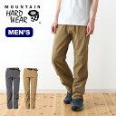 マウンテンハードウェア ロックグラウンドパンツV.7 Mountain Hardwear メンズ ロ...