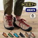キーン ジャスパー KEEN Jasper メンズ スニーカー シューズ 靴 トレッキングシューズ ...
