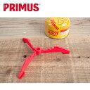 プリムス プリムスカートリッジホルダー PRIMUS P-CH-R その他アウトドア小物 <2018 春夏>