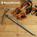 ブラックダイヤモンド レイブン Black Diamond RAVEN ピッケル アイスアックス アックス ピオレ アッズ 雪山 バックカントリー BD31020..