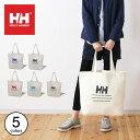 ヘリーハンセン ロゴトート L HELLY HANSEN Logotote L バッグ トート キャンパスバッグ <2019 春夏>