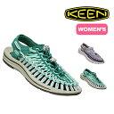 キーン ユニーク 【ウィメンズ】 KEEN UNEEK レディースサンダル 靴 スニーカー 女性 シ