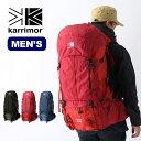 カリマークーガー55-75karrimorcougar55-75リュックバックパックザック登山用リュック大型メンズ男性用<2019秋冬>