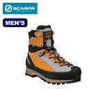 スカルパ トリオレ プロ GTX SCARPA Triolet Pro GTX メンズ SC23011 靴 登山靴 トレッキングシューズ マウンテンブーツ <2019 秋冬>