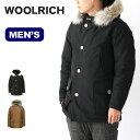 ウールリッチ アークティックパーカML WOOLRICH Arctic Parka ML メンズ WOCPS2919 アウター ジャケット ダウン アウトドア 【正規品】