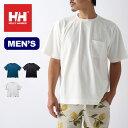 ヘリーハンセン S/S エアフレッシュTee メンズ HELLY HANSEN S/S Air Fresh Tee メンズ HOE62022 トップス カットソー プルオーバー Tシャツ <2020 春夏>
