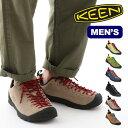 キーン ジャスパー KEEN Jasper メンズ スニーカー シューズ 靴 トレッキングシューズ アウトドアスニーカー <2020 秋冬>