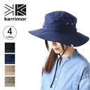 カリマー ベンチレーションクラシックkarrimor ventilation classic ST 100227 帽子 ハット ユニセックス アウトドア