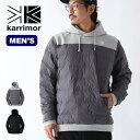 カリマー インディーフーディ karrimor indie hoodie メンズ 101114 フーディ フーディ— フード付き プルオーバー トップス キャンプ アウトドア