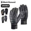 ブラックダイヤモンド スパーク Black Diamond SPARK メンズ BD75184 グローブ 手袋 スキー スノーボード アウトドア 【正規品】