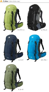 ����ޡ�(karrimor��ridge40type2���顼