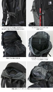 カリマー(karrimor)ridge40type2