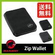 マムート ジップウォレット 【送料無料】 【正規品】MAMMUT 財布 小銭入れ Zip Wallet