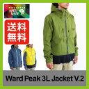 【40%OFF】マウンテンハードウェア ワードピーク 3L ジャケット V.2【送料無料】Mountain Hardwear シェル ハードシェル スキー スノーボード ジャケット 42000