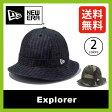 【30%OFF】 ニューエラ エクスプローラー NEW ERA【送料無料】【正規品】ハット|帽子|Explorer|SALE|セール