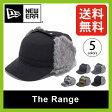 【50%OFF】<2015−2016年モデル> ニューエラ ザ・レンジ NEW ERAThe Range|帽子|アウトドア|キャップ|防寒|SALE|セール