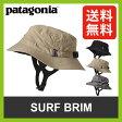 <2016年春夏新作!>パタゴニア サーフブリム【送料無料】【正規品】patagonia|帽子|ハット|ヘッドバンド|撥水|速乾|軽量|紫外線防止|UPF50+|サーフィン|カヤック|スポーツ|熱中症対策