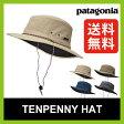 <2016年春夏新作!>パタゴニア テンペニー ハット【送料無料】【正規品】|patagonia|帽子|ハット|ナイロンハット|耐久|撥水|速乾|軽量|紫外線防止|汗止め|アウトドア|野外フェス|熱中症対策|メンズ|レディース|Tenpenny Hat