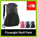 【20%OFF】ノースフェイス フライウェイトスタッフパック【正規品】THE NORTH FACE デイパック バックパック リュックサック 30L Flyweight Stuff Pack セール SALE