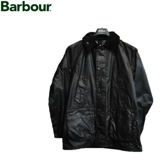 Barbour☆BEDALE SL JACKET(BLACK)ビデイルSL(バブアー)BEDAIL 38756